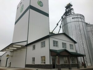 Palmerston Seed Plant